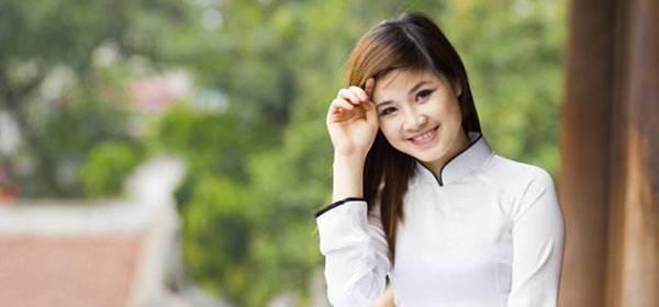 漂亮正妹越南新娘介紹!親戚介紹女生單純可靠!