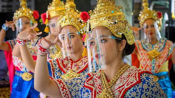 泰國的風俗禮儀與禁忌
